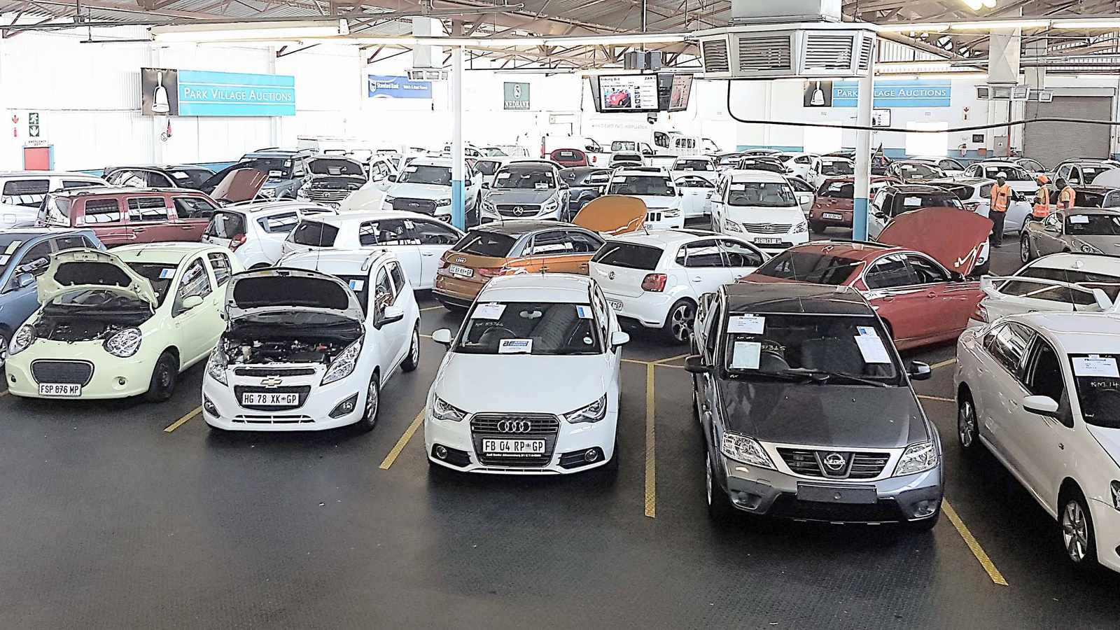 REK JOU CHEQUE: Can you afford your car payment?