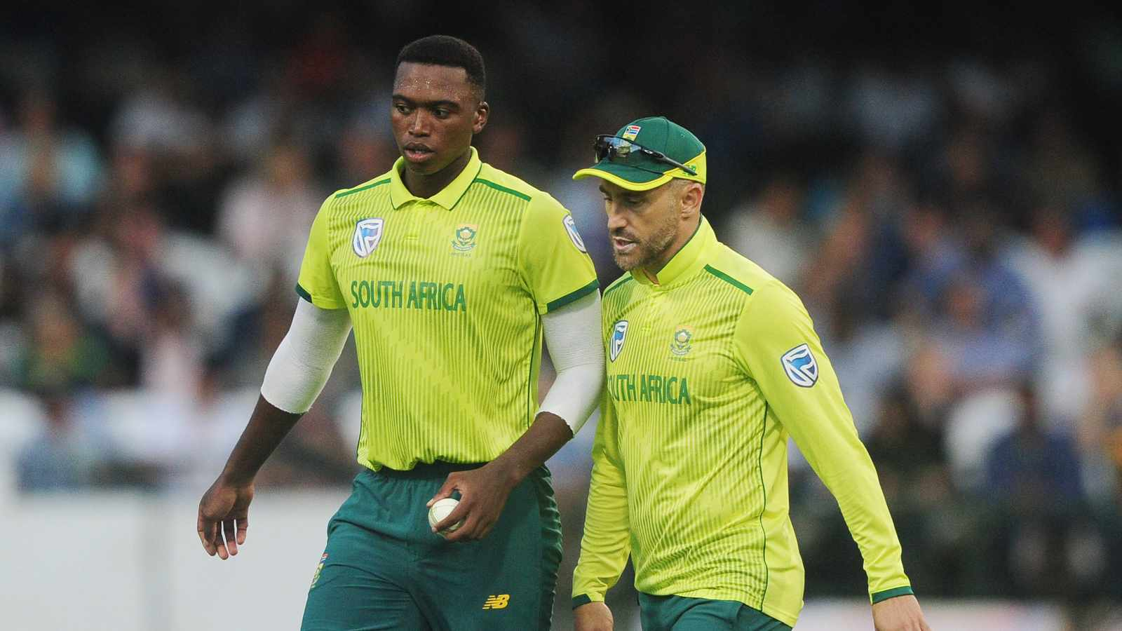 Faf's plan to save T20 World Cup