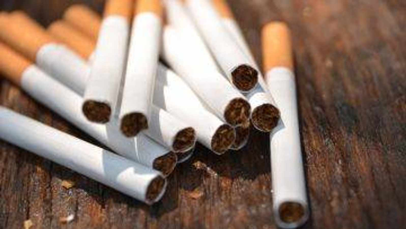 OPINION: Just deal with the cigarette ban