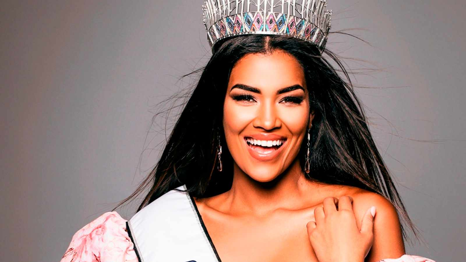 WATCH: Miss South Africa 2020 Top 35