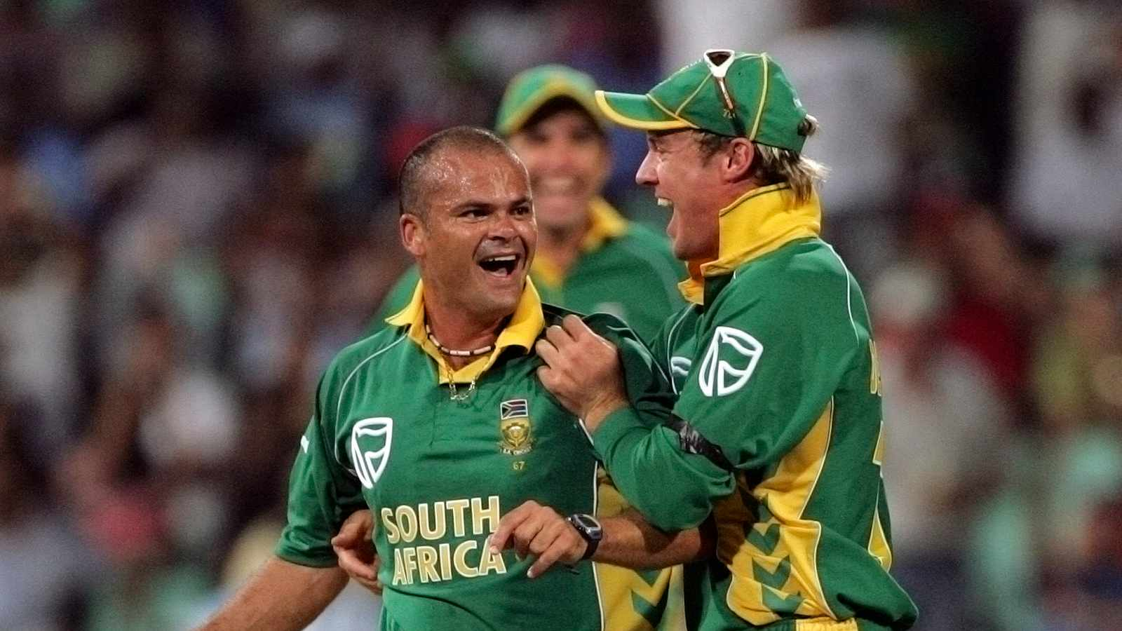 Proteas' top 41 pros: Part 1