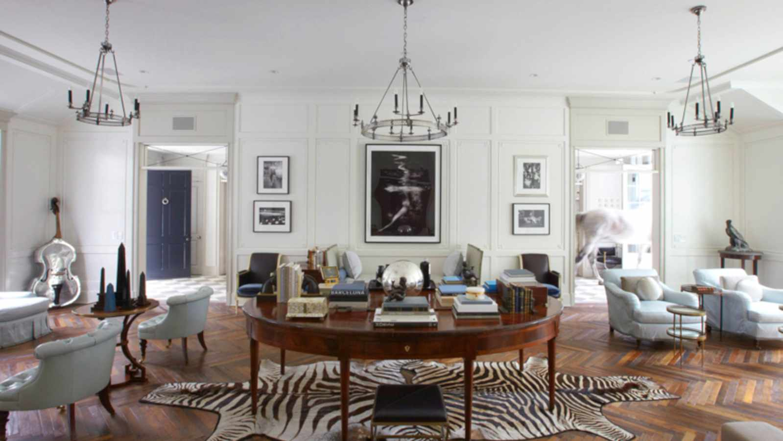 Gwyneth Paltrow's interior designer shares the secret to a stylish home