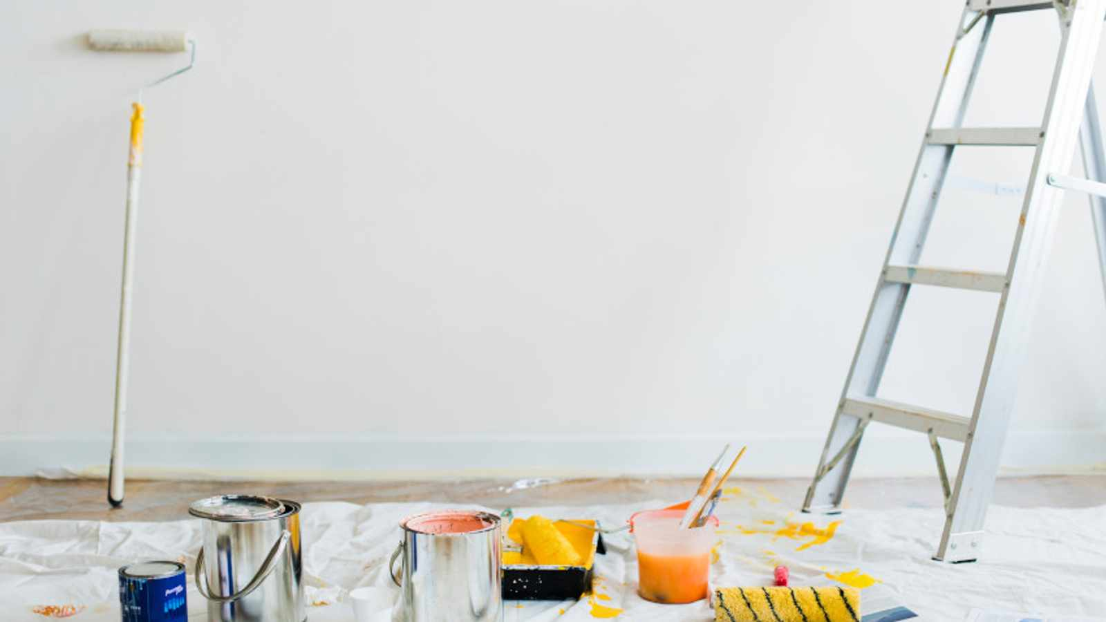 10 easy and affordable home renovation tips
