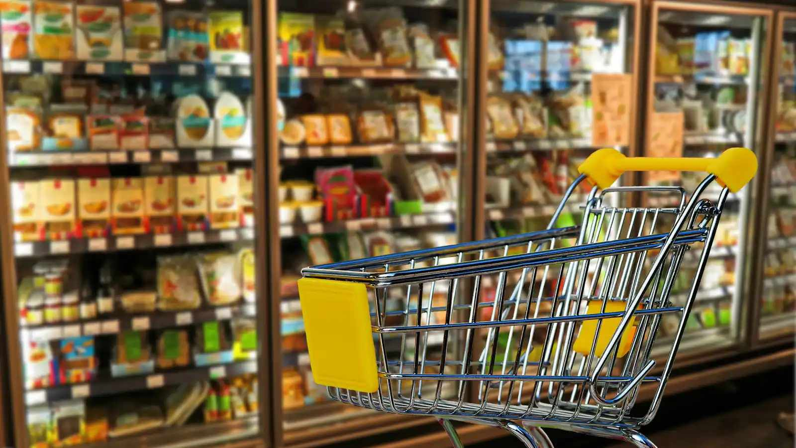 """SA's first """"essential goods"""" e-commerce lockdown store launched"""
