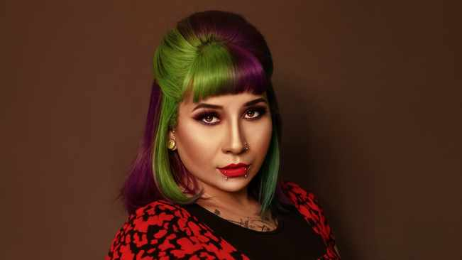 Busting the myths about hair colouring