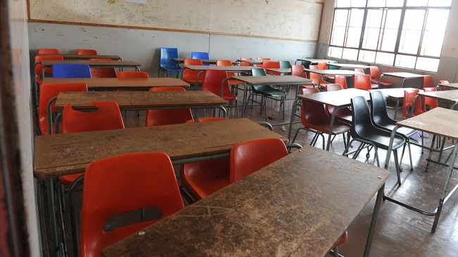 Limpopo Education MEC blames 'lazy teachers' for 0% pass rate in some schools