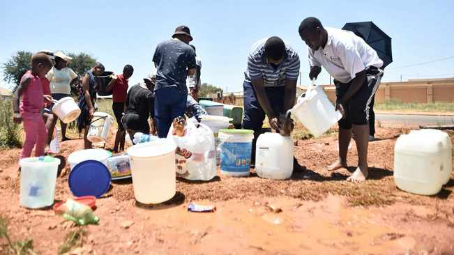 Emfuleni taps run dry as municipality fights with Rand Water over R1.3bn debt