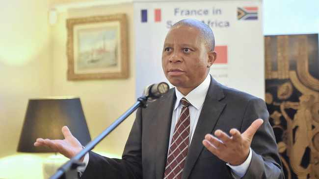 Zimbabwe doesn't need PR stunts, it needs action, says Herman Mashaba