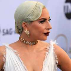 Lady Gaga brands US law and order 'corrupt'