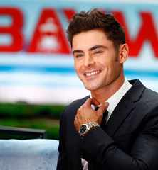 Pack your bags for the ultimate thirst trap! Zac Efron has a new travel documentary coming to Netflix