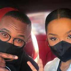 WATCH: Couple go viral with their adorable #whoachallenge video