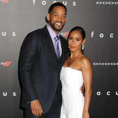 Will Smith: Speaking to Jada again is a 'miracle'