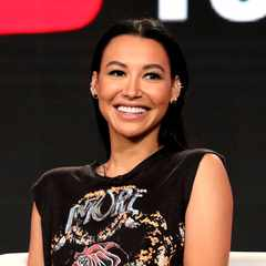 Glee stars lead tributes to Naya Rivera