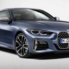 BMW reveals jaw-dropping new 4 Series (+ SA details)