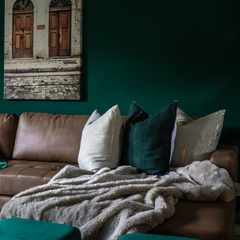 A colour therapist on the most soothing colours to paint your home in