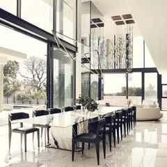 This Joburg home proves that bigger is better