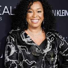 Shonda Rhimes surprised by response to Regé-Jean Page's 'Bridgerton' exit