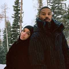 LOOK: Michael B. Jordan and Lori Harvey baecay in St Barts