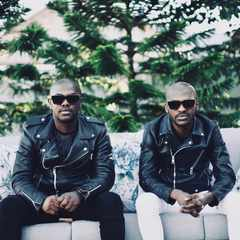 Gqom heavyweights Mr Thela and Mshayi ready to put the Mother City on the map again