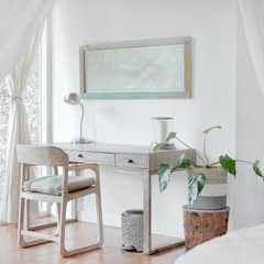 Five stylish cloffice ideas for WFH