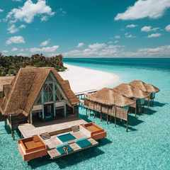 The world's most popular honeymoon destinations have been revealed