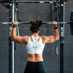 5 Ways to add eccentric training to your workouts so you get even stronger