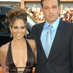 Ben Affleck hits out at 'sexist and racist' critics of ex-fiancée Jennifer Lopez