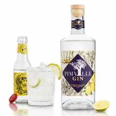 Celebrate the Flavours of Soweto with Pimville Gin