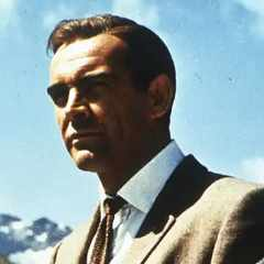 Sean Connery beats Daniel Craig to be named best James Bond