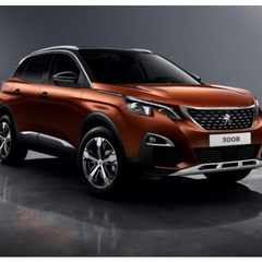 Two new editions of Peugeot's 3008 SUVs are now in SA