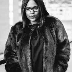 GQ Young, Gifted and Black Series: Tanya Pangalele