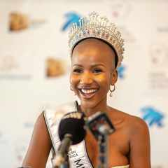 WATCH: Miss SA Shudufhadzo Musida hits all the right notes