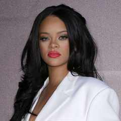 Rihanna wants to end the stigma around skincare for men