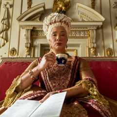 Queen Charlotte In 'Bridgerton' Is Only Half as Wild as Her Real-Life Counterpart