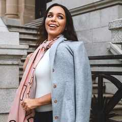 Fashionista Chandre Goosen-Joubert spills tea on everything Fashion, boutique brand