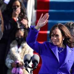 Vice President Kamala Harris and FLOTUS Dr Jill Biden: What they wore on inauguration day