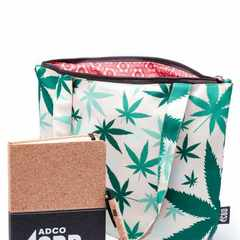 Win with GLAMOUR and ADCO CBD