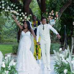 Niecy Nash's wedding with Jessica Betts sparks self-consciousness