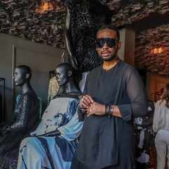 David Tlale: An Icon Living