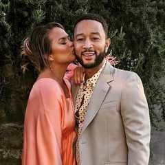 Chrissy Teigen breaks silence after pregnancy loss