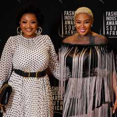 10 of our favourite looks from The Fashion Industry Awards SA launch
