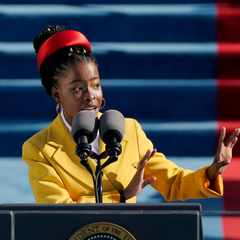 Everything you need to know about Amanda Gorman, the 22-year-old who delivered THAT epic poem on inauguration day