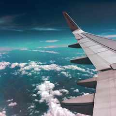 5 tips on saving with your next flight booking
