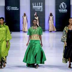 7 Inspiring Ghanaian Fashion Brands from the Glitz Fashion Week