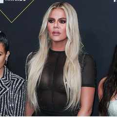 Kardashians splash out on Rolex watches for 'KUWTK' film crew