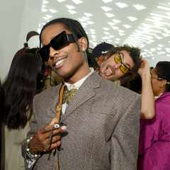ASAP Rocky, Iggy Pop and Tyler, The Creator star in Gucci tailoring campaign