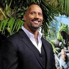 Dwayne Johnson named highest-earning actor for second year