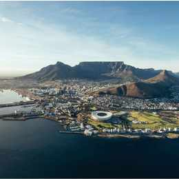 Highlights from the World Economic Forum in Cape Town
