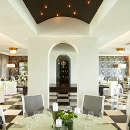 Gear up for The Marine Hotel and Ashbourne Wines 3rd food & wine pairing dinners