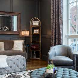 Three of the best and worst colour choices for rooms in your home